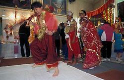 Diwali festival UK