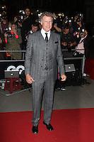 Will Ferrell, GQ Men of the Year Awards 2015, Royal Opera House Covent Garden, London UK, 08 September 2015, Photo by Richard Goldschmidt