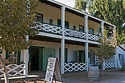 USA, San Diego California, visitors centre, Old historic town