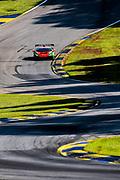 September 4-6, 2020. Lamborghini Super Trofeo, Road Atlanta: Race 2, 87 Sydney McKee, Prestige Performance, Lamborghini Paramus, Lamborghini Huracan Super Trofeo EVO