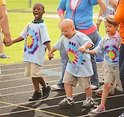 HISD Special Olympics Field Day