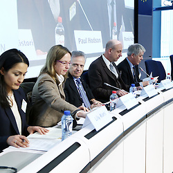 20150227 - Brussels - Belgium - 27 February 2015 -  Heating and cooling in the European energy  transition conference - Reports from the workshops © EC/CE - Patrick Mascart