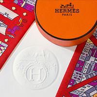 Still life - Advertising - Hermes Twillys - Paris