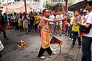 Taiwan Religion