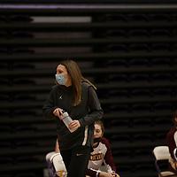 Women's Basketball: University of St. Thomas (Minnesota) Tommies vs. Concordia College, Moorhead Cobbers