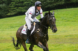Oakden William, (GBR), Greystone Midnight Melody<br /> Longines FEI European Eventing Chamionship 2015 <br /> Blair Castle<br /> © Hippo Foto - Jon Stroud