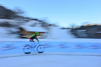 Image from the 2017 Snow Bike Festival in Gstaad, Switzerland captured by Zoon Cronje for www.zcmc.co.za