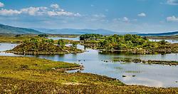 Loch Ba, Rannoch Moor, Highlands of Scotland<br /> <br /> (c) Andrew Wilson   Edinburgh Elite media