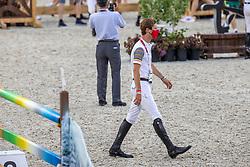 Devos Pieter, BEL<br /> Olympic Games Tokyo 2021<br /> © Hippo Foto - Dirk Caremans<br /> 06/08/2021