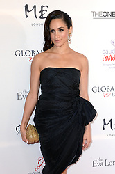 Meghan Markle arriving at the fourth annual Global Gift Gala, the ME Hotel, London, 19th November 2013. Photo credit should read: Doug Peters/EMPICS Entertainment