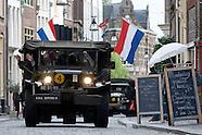 WW2 veterans visit Zutphen