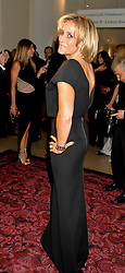 EMILY MAITLIS at the GQ Men Of The Year 2014 Awards in association with Hugo Boss held at The Royal Opera House, London on 2nd September 2014.