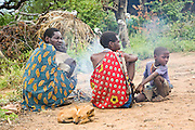 The Hadza, or Hadzabe, are an ethnic group in north-central tanzania, living around Lake Eyasi in the Central Rift Valley and in the neighboring Serengeti Plateau.