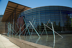 United States, Washington, Redmond City Hall