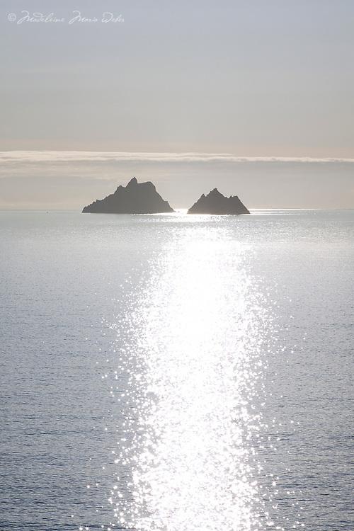 Skellig Silver Light