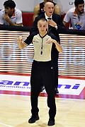 DESCRIZIONE : Pistoia Lega A 2014-2015 Giorgio Tesi Group Pistoia Acea Roma<br /> GIOCATORE : Carmelo Paternico arbitro<br /> CATEGORIA : arbitro<br /> SQUADRA : arbitro<br /> EVENTO : Campionato Lega A 2014-2015<br /> GARA : Giorgio Tesi Group Pistoia Acea Roma<br /> DATA : 30/11/2014<br /> SPORT : Pallacanestro<br /> AUTORE : Agenzia Ciamillo-Castoria/GiulioCiamillo<br /> GALLERIA : Lega Basket A 2014-2015<br /> FOTONOTIZIA : Pistoia Lega A 2014-2015 Giorgio Tesi Group Pistoia Acea Roma<br /> PREDEFINITA :