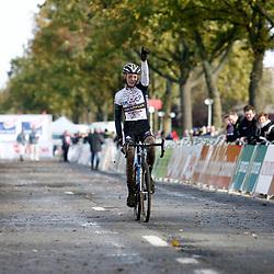 20121101 Koppenberg U23