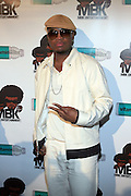 """Neyo at the Alica Keys """" As I am"""" celebration wrap party at Park on June 18, 2008"""