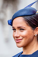 Meghan Holding Shot - 10 June 2019