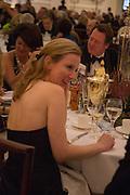 MRS. CHARLOTTE MacDonald,  The National Trust for Scotland Mansion House Dinner. Mansion House, London. 16 October 2013
