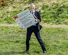 Willie Rennie launches General Election Commit Card | Edinburgh | 11 May 2017