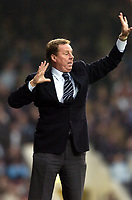 Photo: Olly Greenwood.<br />West Ham United v Portsmouth. The Barclays Premiership. 26/12/2006. Portsmouth manager Harry Redknapp