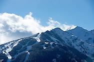 Scenics during 2015 X Games Aspen at Buttermilk Mountain in Aspen, CO. ©Brett Wilhelm/ESPN