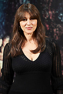 062917 Monica Bellucci 'On The Milky Road' Madrid Photocall