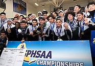 2019 NYSPHSAA Class AA boys soccer final