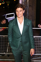 Oliver Cheshire, The Naked Heart Foundation's Fabulous Fund Fair, The Roundhouse, London UK, 20 February 2018, Photo by Richard Goldschmidt
