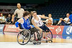 2015 IWBF European Wheelchair Basketball Championships, Worcester