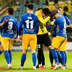20200605: SLO, Football - Prva liga Telekom Slovenije 2019/2020, NK Celje vs NK Rudar