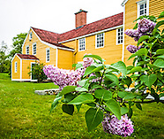 NH Historic Villages, National Landmarks,  and Historic Sites