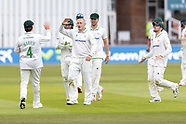 Leicestershire County Cricket Club v Middlesex County Cricket Club 270521
