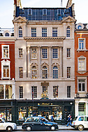 Hatchards is a branch of Waterstones, and claims to be the oldest bookshop in the United Kingdom, founded on Piccadilly in 1797 by John Hatchard.