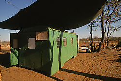 Office For Flights Over Victoria Falls