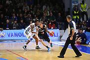 Cremona 18 Ottobre 2015<br /> Basket Serie A<br /> Vanoli Cremona-Pasta Reggia Caserta<br /> Nella foto: Micah Downs<br /> foto F.Zovadelli/Ciamillo
