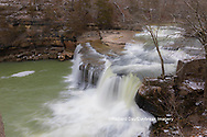 63997-00105 Cataract Falls Lieber State Recreation Area IN