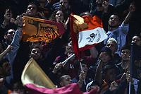 Tifosi Roma Supporters <br /> Firenze 25-10-2015 Stadio Artemio Franchi  Football Calcio Serie A 2015/2016 Fiorentina - Roma Foto Andrea Staccioli / Insidefoto