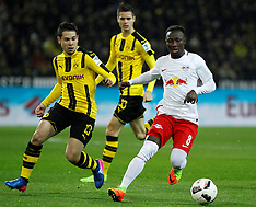 FILE: Naby Keita - 19 July 2017