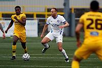 Lois Maynard. Sutton United FC 1-1 Stockport County FC. Vanarama National League. Gander Green Lane. 20.3.21