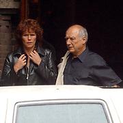 NLD/Laren/2005005 - Begrafenis Roy Beltman, Peter Koelewijn en