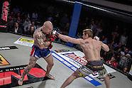 Jake Bostwick vs. Patrick Vallee