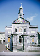 Church Of St John The Baptist, Cashel, County Tipperary, Republic of Ireland, built between 1772-1804, photo from 1969