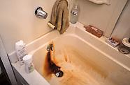 Toxic Water in Louisiana