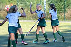 20150927 NED: Hockey jeugd SCHC MC9 - Soest MC7, Bilthoven