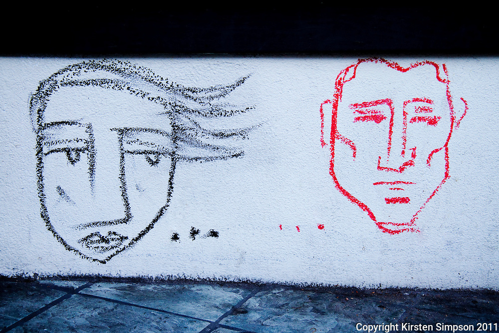 Street Art in Gastown