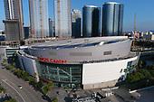 NBA-Staples Center-Jul 27, 2020
