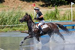 Price Tim, NZL, Vitali, 256<br /> Olympic Games Tokyo 2021<br /> © Hippo Foto - Dirk Caremans<br /> 01/08/2021