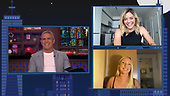 """July 26, 2021 - NY: Bravo's """" Watch What Happens Live With Andy Cohen"""" - Episode: 18126"""